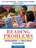 img - for Reading Problems: Assessment and Teaching Strategies (7th Edition) book / textbook / text book