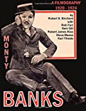 img - for Monty Banks 1920-1924 Filmography book / textbook / text book