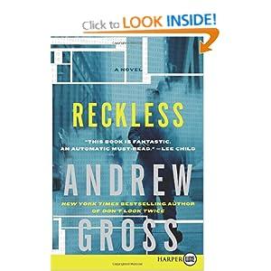 Reckless LP: A Novel Andrew Gross