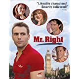 Mr. Right [Import]by James Lance