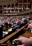 img - for Modern Treaty Law and Practice book / textbook / text book