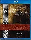 Music From Twilight Saga: Videos & Performances 1 [US Import] [Blu-ray] [Region A]