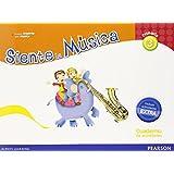 Siente La Música 3. Pack Actividades - Edición LOMCE