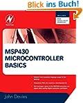 MSP430 Microcontroller Basics