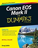 Doug Sahlin Canon EOS 7D Mark II For Dummies