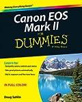Canon EOS 7D Mark II For Dummies