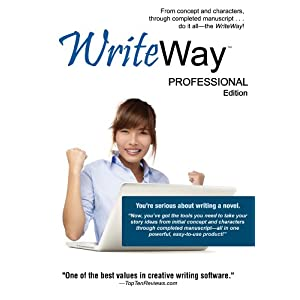 WriteWay Professional Edition