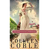 The Lightkeeper's Daughter (Mercy Falls Series #1) ~ Colleen Coble