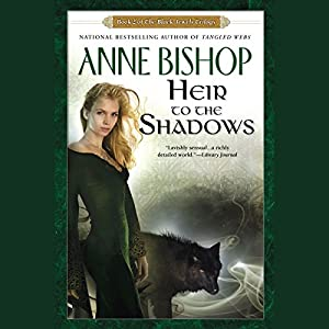 Heir to the Shadows Audiobook