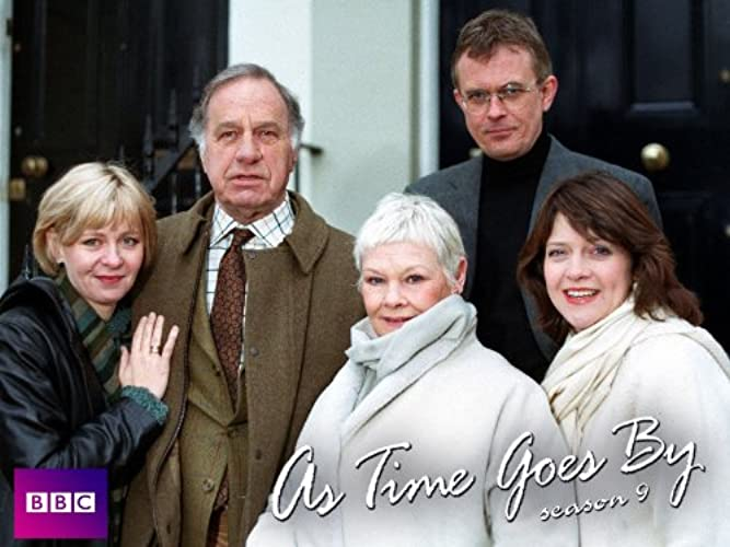 As Time Goes By Season 9 Episode 5