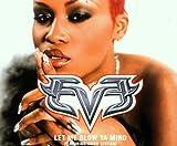 echange, troc Eve, Gwen Stefani - Let Me Blow Ya Mind
