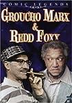 Groucho Marx/Redd Foxx