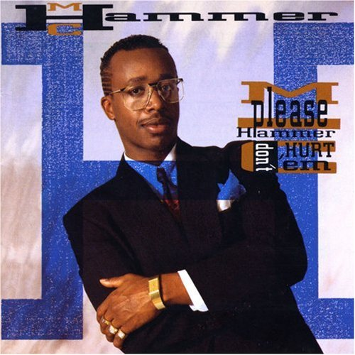 MC Hammer - Discography