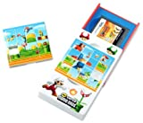Nintendo Licensed Mario & Luigi Puzzle Case Nintendo (DSiXL/Dsi/DSL/DS)