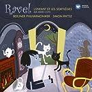 Ravel: L'enfant et les sortil�ges - Ma m�re l'oye