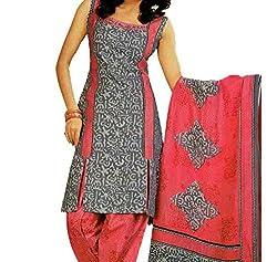 Rangrasiya Corportation Women's polycotton Unstitched Dress Material_40__Freesize