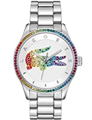Lacoste Victoria 2000869 Wristwatch for women With crystals