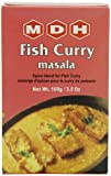 MDH Fish Curry 100 g (Pack of 10)