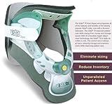 Vista TX Cervical Collar Neck Brace, With Extra Pad Set