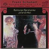 Schubert: Symphonies No.2 & No.4 Tragic