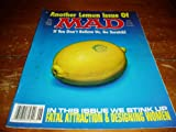 img - for Mad Magazine Issue # 279 June 1988 book / textbook / text book