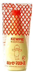 Japanese Kewpie Mayonnaise - 17.64 oz. from Kewpie
