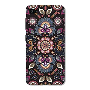 OVERSHADOW DESIGNER PRINTED BACK CASE COVER for LENOVO ZUK Z2 / LENOVO ZKU Z2 PLUS