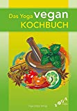 Titelbild Das Yoga vegan Kochbuch
