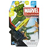 Iron Fist Marvel Universe 002 Action Figure