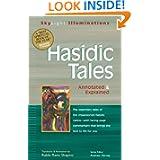 Hasidic Tales: Annotated & Explained (SkyLight Illuminations)