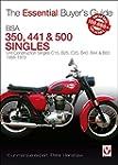 BSA 350, 441 & 500 Singles: Unit Cons...