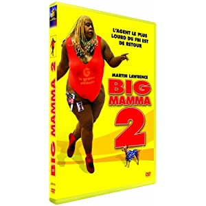 DVD Big mamma 2