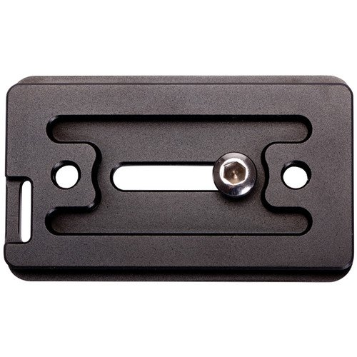 Joby Ultra Plate Quick Release Plate for DSLR & Compact System Camera