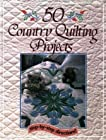 50 Country Quilting Projects