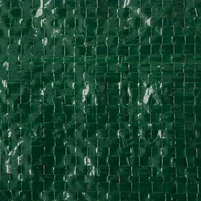 Schutzhülle für Gartenstuhlauflagen | Tragetasche | für mindestens 4 Hochlehnerauflagen | 125x50x32cm