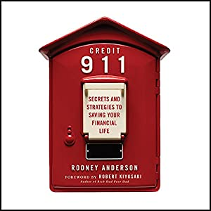 Credit 911 Audiobook