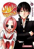 echange, troc Shinobu Ohtaka - Sumomomo, Momomo, Tome 6 :