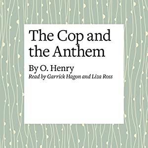 report the cop and the anthem book report the cop and the anthem