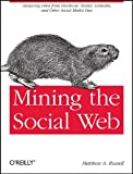 Mining the Social Web