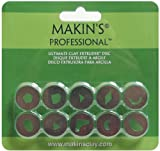 Makins USA Professional Ultimate Clay Extruder Discs, Set B, 10 Per Package