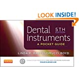 Dental Instruments: A Pocket Guide, 5e