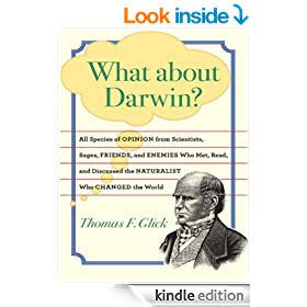 What about Darwin?