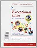 img - for Exceptional Lives: Special Education in Today's Schools, Student Value Edition (7th Edition) book / textbook / text book