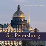 St. Petersburg. With Classical Music from Borodin & Tchaikovsky - inkl. 4 Audio CDs