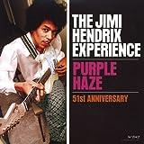 Purple Haze/51st Anniversary [Analog]