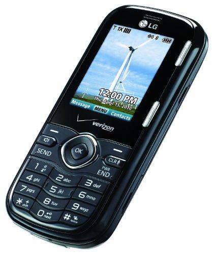 LG Cosmos VN-250 Phone (Verizon Wireless)