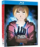 Fullmetal Alchemist: Brotherhood - Part 1 (Blu-ray)