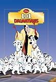 Disney Diecut Classics - 101 Dalmations