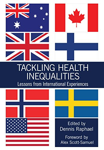 Tackling Health Inequalities: Lessons from International Experiences