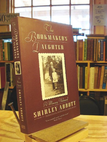 The Bookmaker's Daughter: A Memory Unbound PDF